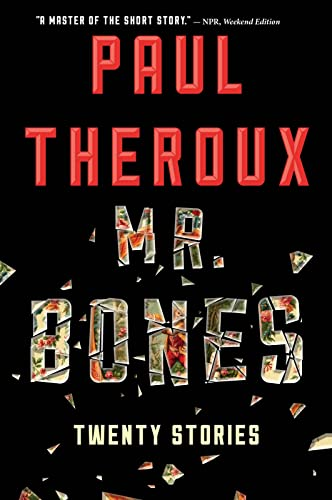 9780544483958: Mr. Bones: Twenty Stories