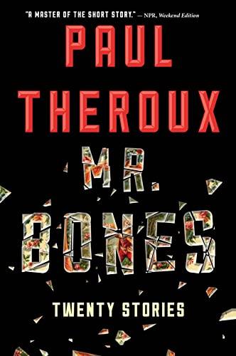 9780544483958: Mr. Bones: Twenty Stories