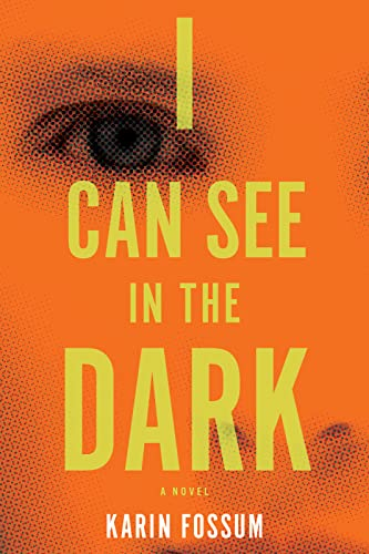 9780544483989: I Can See in the Dark