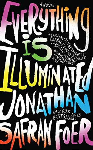 9780544484009: Everything Is Illuminated