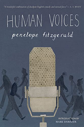 9780544484085: Human Voices