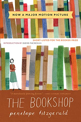 9780544484092: The Bookshop