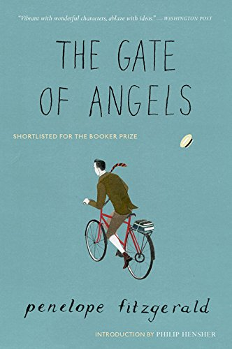 9780544484108: The Gate of Angels