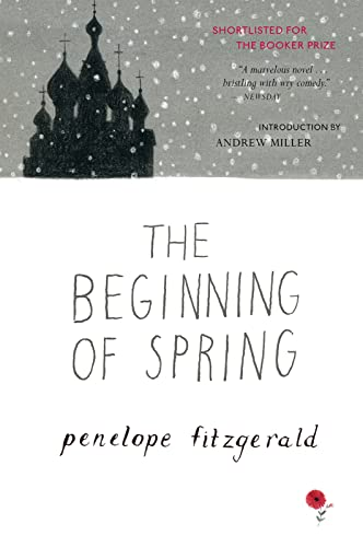 9780544484115: The Beginning of Spring