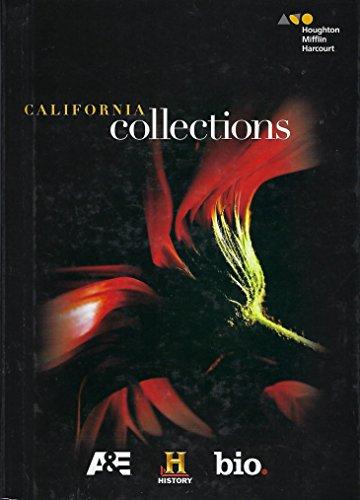 9780544503304: Houghton Mifflin Harcourt Collections California: Student Edition Grade 9 2017