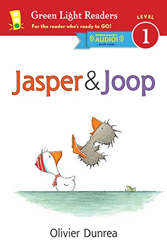 9780544503823: Jasper & Joop (Reader) (Gossie & Friends)