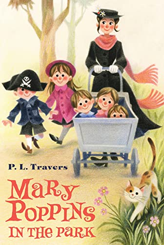 9780544513846: Mary Poppins in the Park