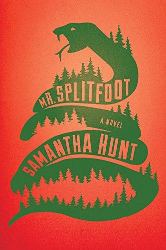 9780544526709: Mr. Splitfoot