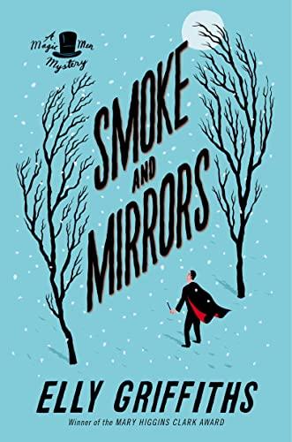 9780544527959: Smoke and Mirrors (Magic Men Mysteries)