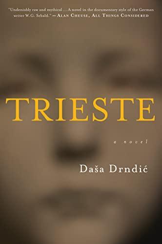 9780544538504: Trieste