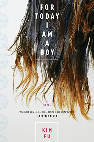 9780544538528: For Today I Am a Boy