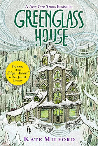9780544540286: Greenglass House