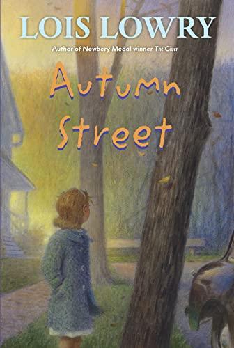 9780544540347: Autumn Street