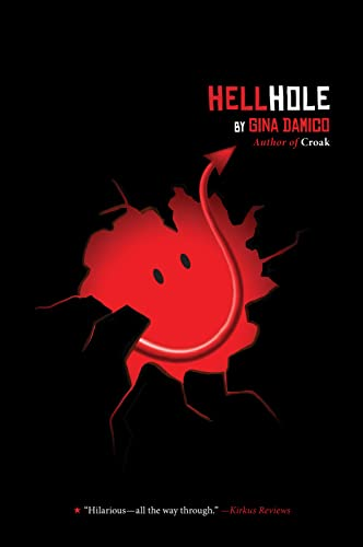 9780544541177: Hellhole