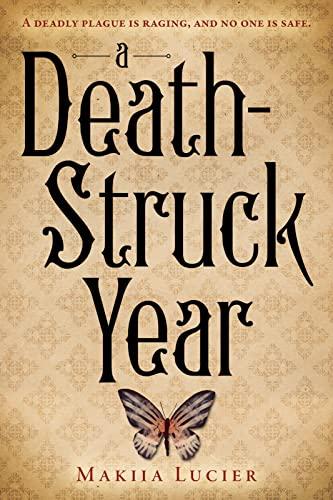 9780544541184: A Death-Struck Year