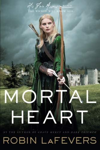 9780544542570: Mortal Heart