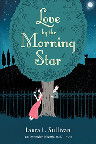 9780544542594: Love by the Morning Star