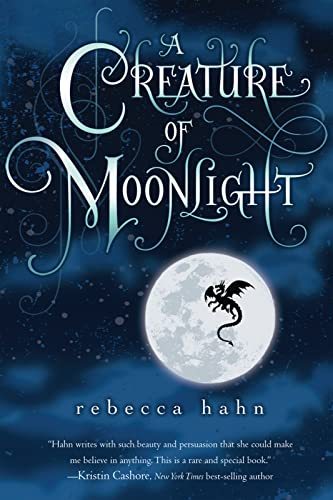 9780544542600: A Creature of Moonlight