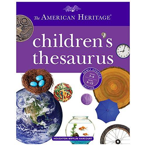 9780544542723: The American Heritage Children's Thesaurus