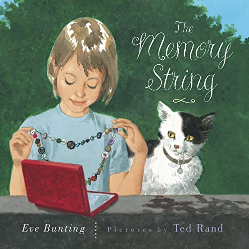 9780544555471: The Memory String