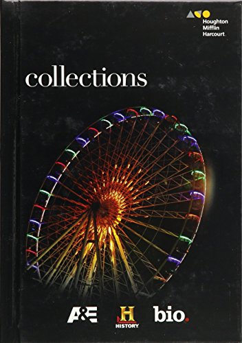 9780544569492: Collections: Student Edition Grade 6 2017