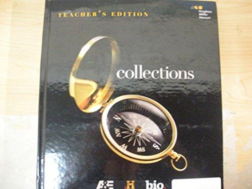 9780544569584: Collections Grade 8 Teacher's Edition