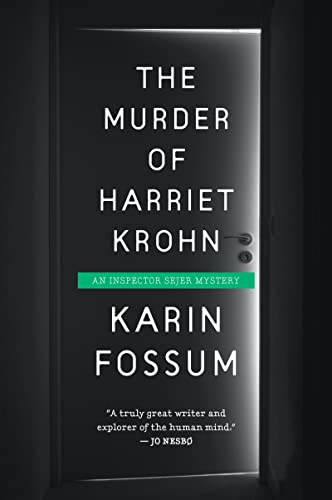 9780544570191: The Murder of Harriet Krohn