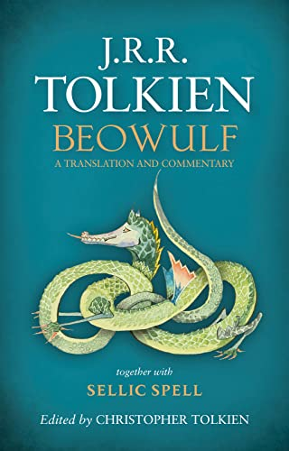 9780544570306: Beowulf: A Translation and Commentary Together with Sellic Spell