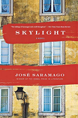 9780544570375: Skylight