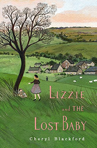 9780544570993: Lizzie and the Lost Baby
