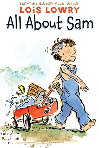 9780544582354: All About Sam
