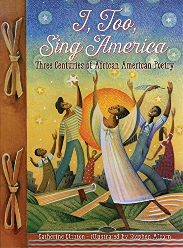 9780544582569: I, Too, Sing America: Three Centuries of African American Poetry