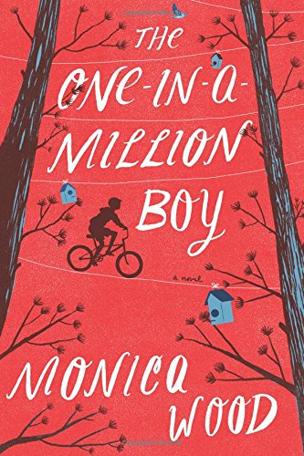 9780544617070: The One-In-A-Million Boy