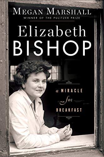 9780544617308: Elizabeth Bishop: A Miracle for Breakfast
