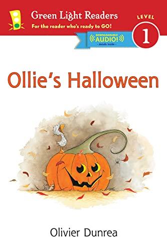 Ollie's Halloween (reader) (Gossie & Friends): Olivier Dunrea