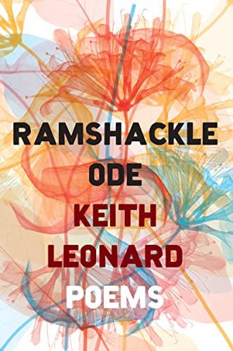 9780544649675: Ramshackle Ode