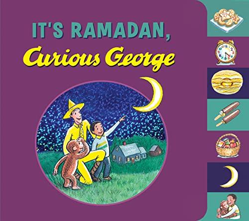 9780544652262: It's Ramadan, Curious George