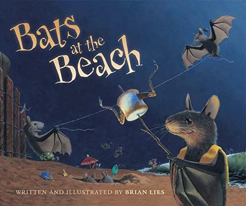 9780544668409: Bats at the Beach (A Bat Book)