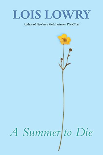 9780544668416: A Summer to Die