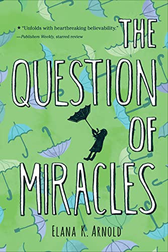 9780544668522: The Question of Miracles