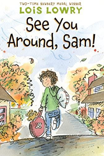 9780544668560: See You Around, Sam!