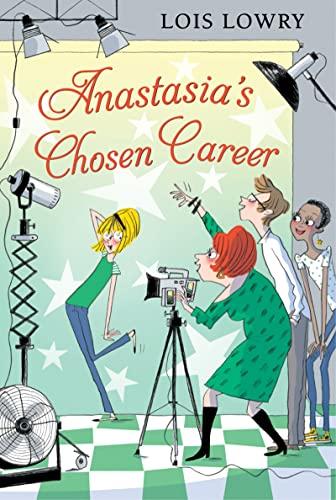 9780544668577: Anastasia's Chosen Career (An Anastasia Krupnik story)
