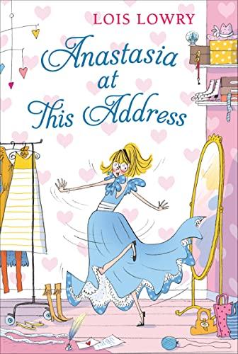 9780544668584: Anastasia at This Address (Anastasia Krupnik Story)