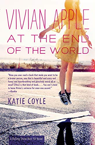 9780544668676: Vivian Apple at the End of the World