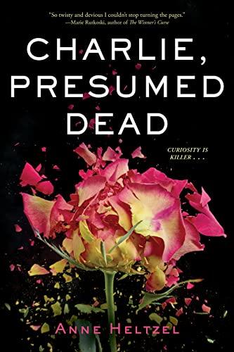 9780544668690: Charlie, Presumed Dead