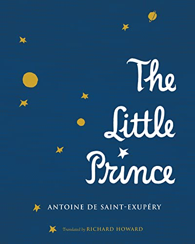 9780544671645: The Little Prince