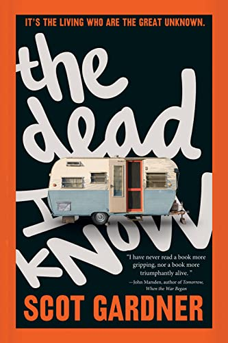 9780544671744: The Dead I Know