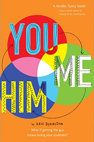 9780544671751: You and Me and Him