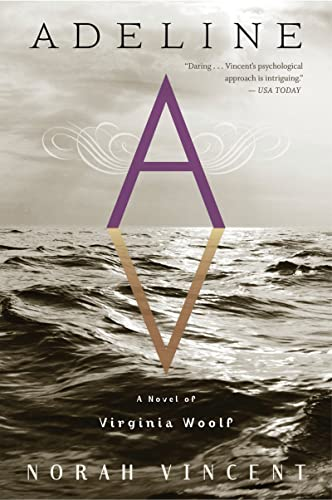 9780544704855: Adeline: A Novel of Virginia Woolf