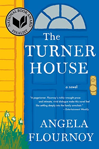 9780544705166: The Turner House